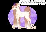 P475 | Foal Design | SOLD