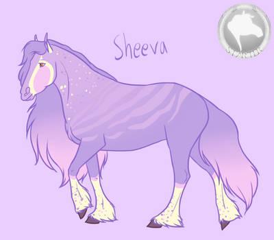 Sheeva