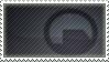 Black Mesa Stamp by SupaSoldier
