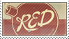 TF2 RED Team Stamp by SupaSoldier