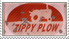 TEAM ZIPPY PLOW by SupaSoldier