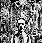 Lovecraft in Salem