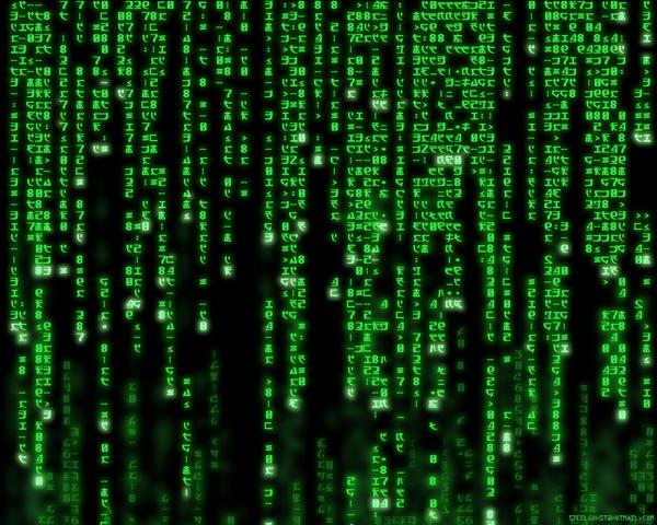 Matrix by duane072968