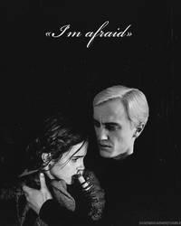 I am afraid by EvgeniaSummer