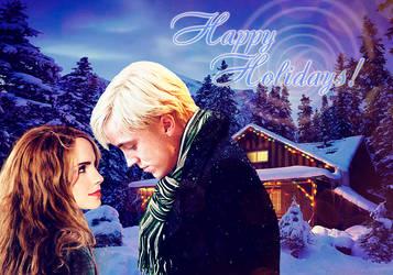 Happy Holidays by EvgeniaSummer