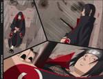 Naruto Chapter 384 Page 16-17
