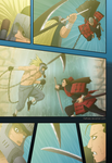 Hanzo versus Mifune