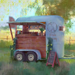mobile cafe #2