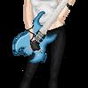 Rocker by maxi4197
