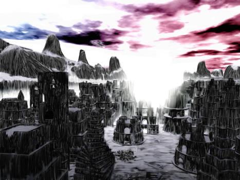 City of the Elder Things 4