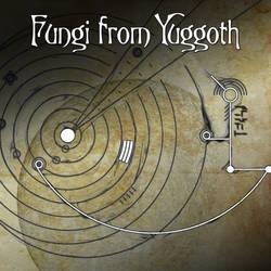 Fungi from Yuggoth cover