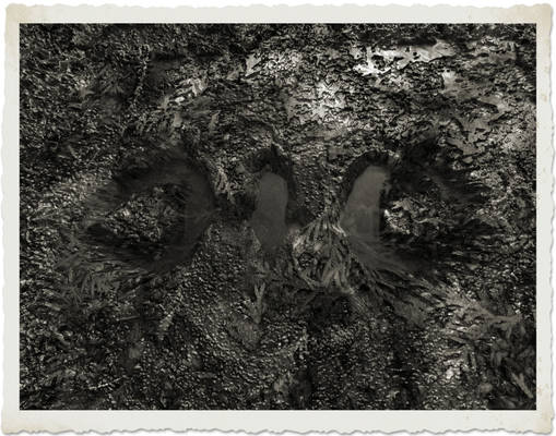 Mi-go footprint