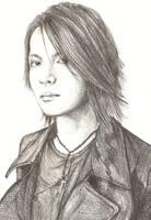 Hideto Takarai by ayalovesvidel