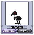 Comloon~ A fakemon by Riker17