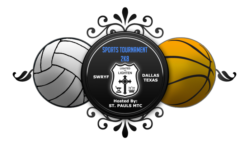Sports Tournament Logo by S-H-A-P-E