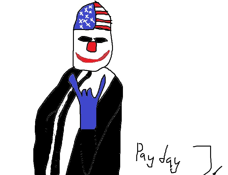 Payday 2 (?)