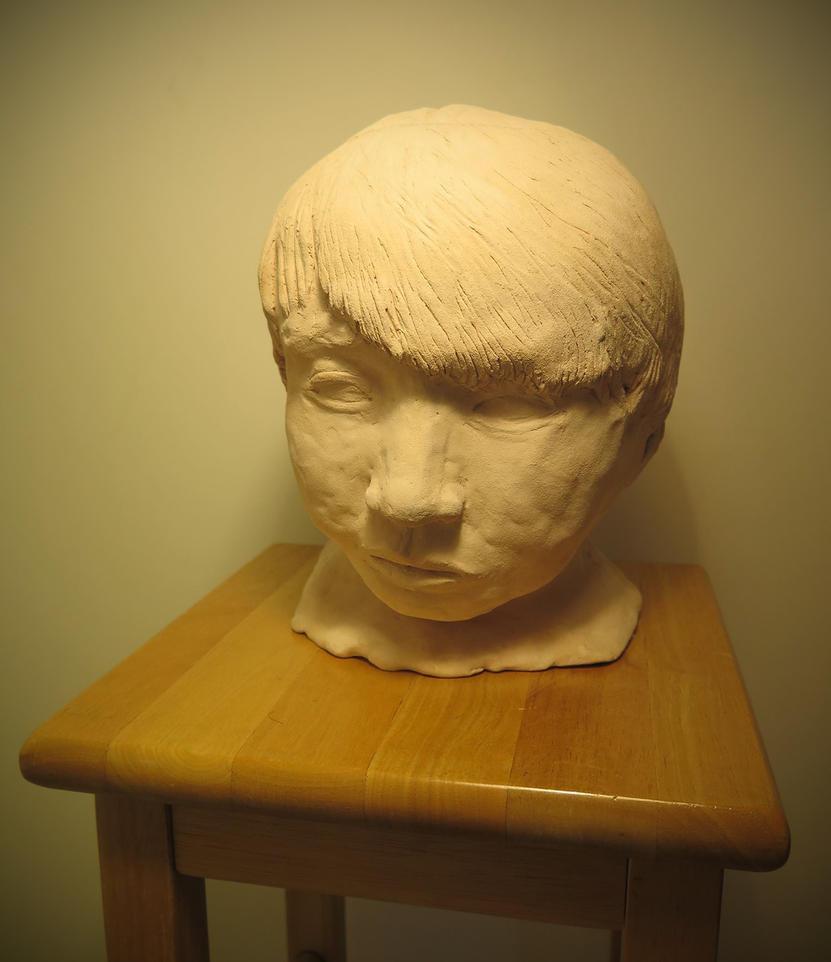Zeek's Head by Totes-Mcgoats