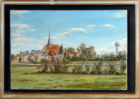 Saint Martin des Champs