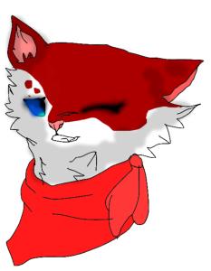 Darkmooncat2084's Profile Picture