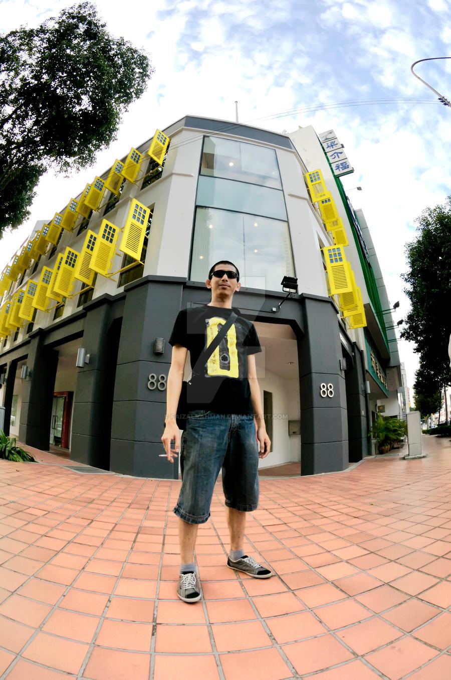 FaizalRahman's Profile Picture