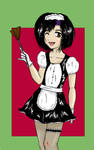 -French Maid-
