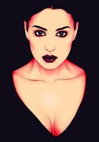 Monica by jussta