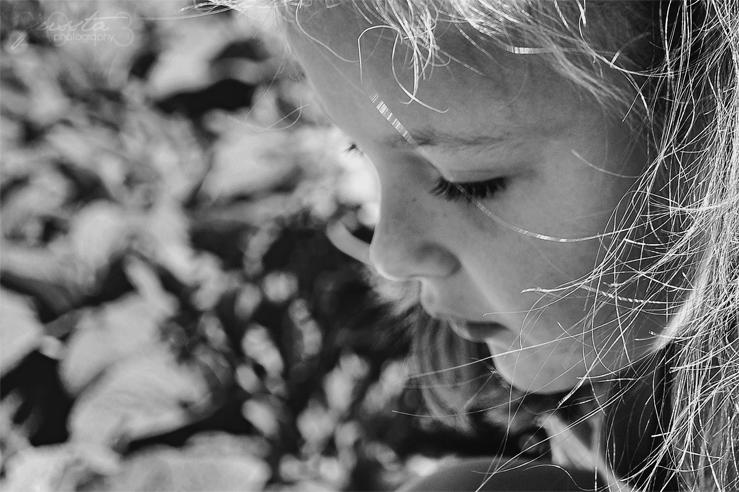 Innocence by jussta