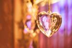 Heart by jussta