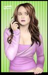 Pink Lindsay