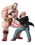 Zanglief versus Nico