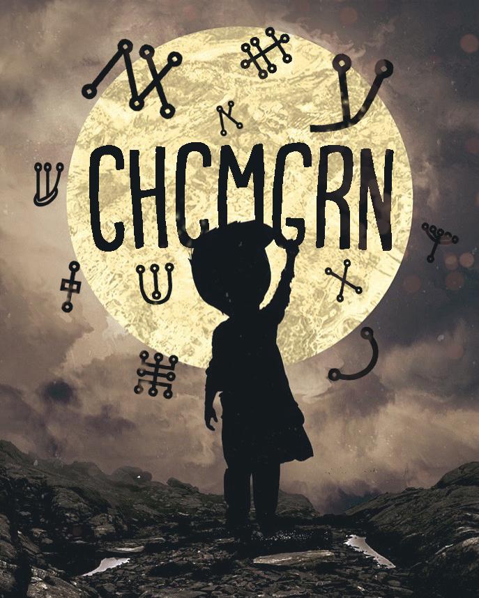 CHCMGRN by chcmgrn