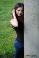 Denisa Spring 14 by StalkerPeIN