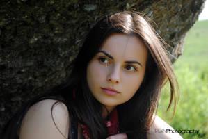 Denisa Spring 17 by StalkerPeIN