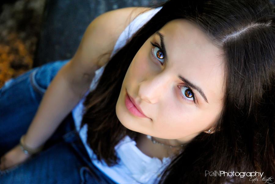 Denisa Summer 1 by StalkerPeIN