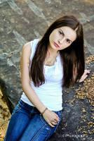 Denisa Summer 5 by StalkerPeIN