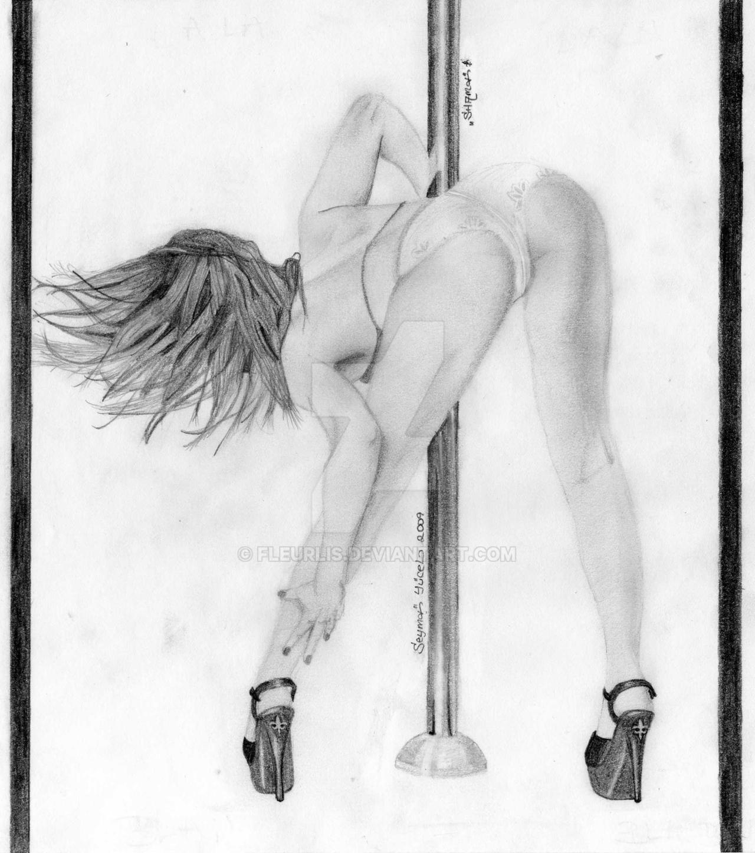 Pole Passion by FleurLis