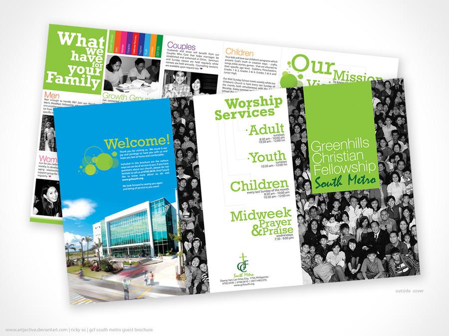 Guest Brochure - Outside