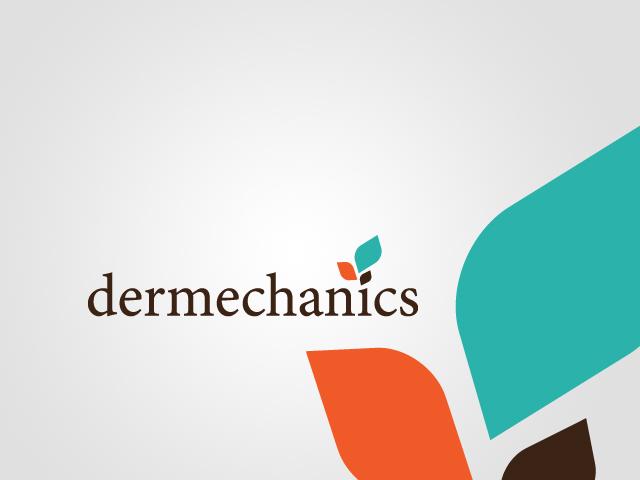 Dermechanics by artjective