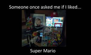 Soam-Super Mario