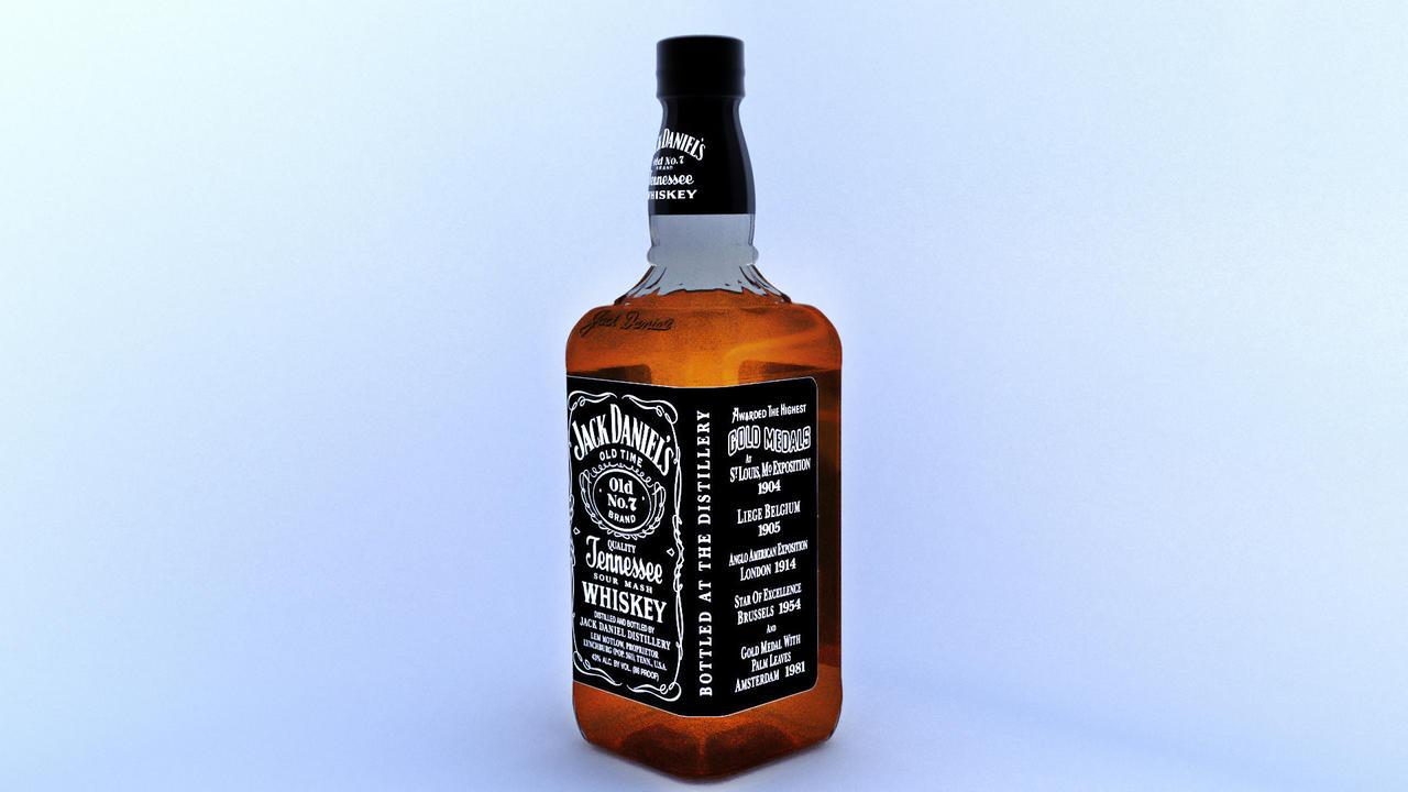 jack daniels bottle tumblr - photo #23