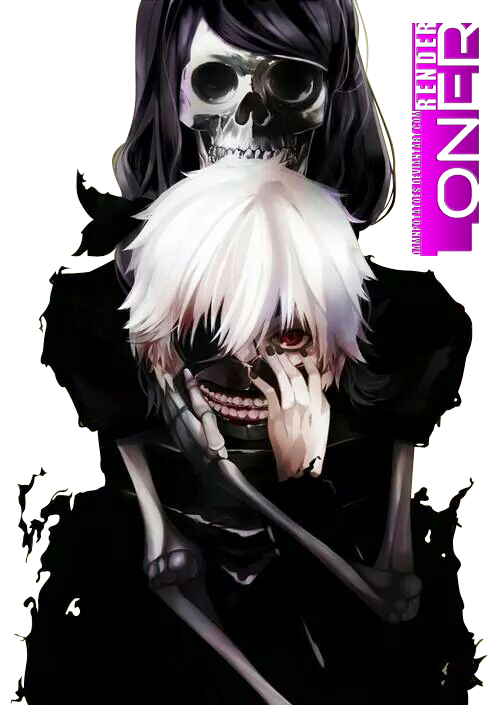 Tokyo Ghoul - Image 1