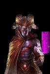 [Render] The Devil Whithin