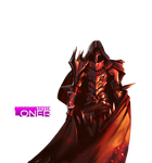 [Render] Dragon Slayer