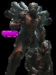 [Render] Anti Hunter