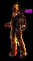 [Render] Ghost Rider Spirit Of Vengeance