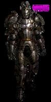 [Render] Knight