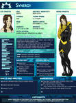 SGPA  Synergy Profile