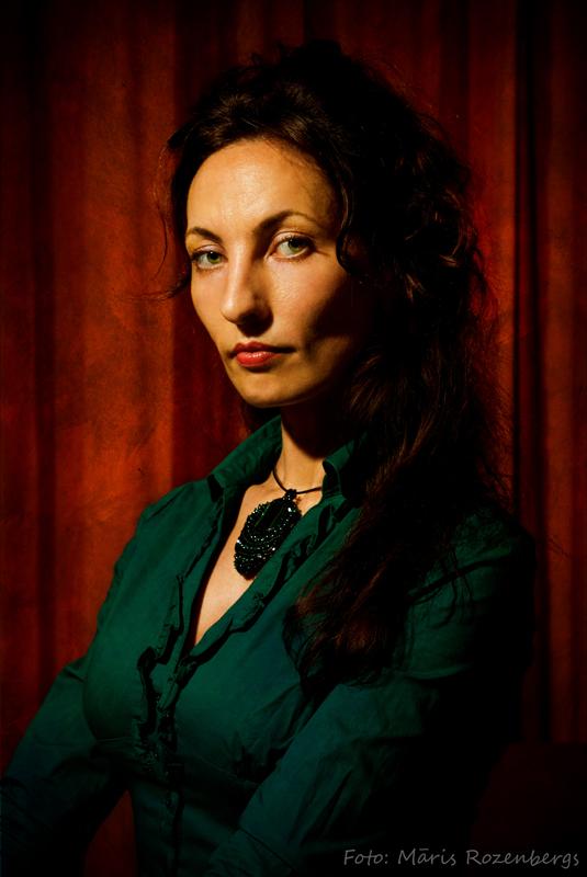 Portrait by korners