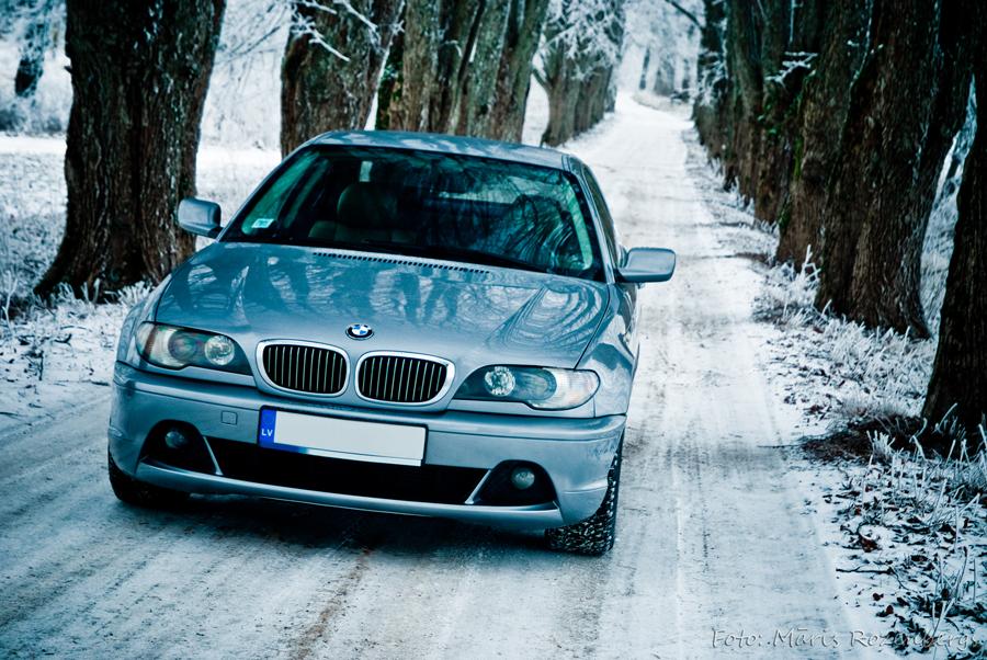 BMW 330 by korners