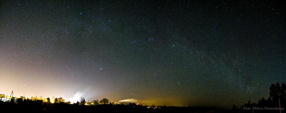 Night by korners